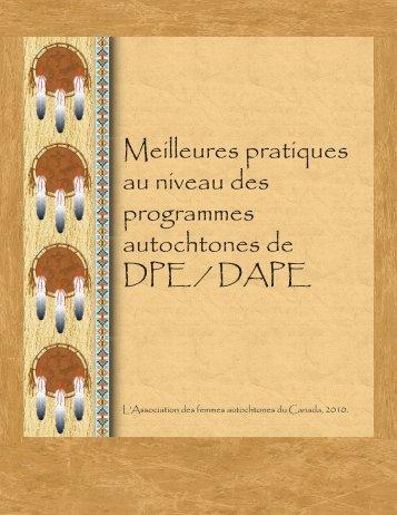 ECD Best Practices Booklet 2010 FR final.pdf