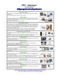 og sikrer mod uønskede gæster OVERALT - DKC - Page 4