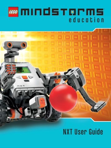 NXT User Guide – LEGO.com Home