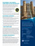 Download the Sustainability - Xavier University - Page 4