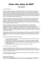 Archivo PDF (168 Kb) - Gbif.es