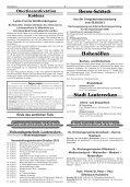 Amtsblatt KW 40 - Verbandsgemeinde Lauterecken - Page 5
