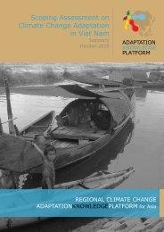 Viet Nam - Regional Climate Change Adaptation Knowledge ...