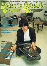 6e jaa,gang juli 1983 - n,. 9 - p,ijs 14,65/bl', 90 - Cygnus-X1.Net
