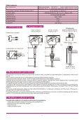 Platinové snímače teploty do 400 °C - MarInfo - Page 2