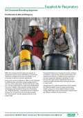 SAFETY EQUIPMENT CATALOGUE - Eoss.com - Page 6