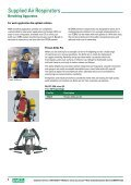 SAFETY EQUIPMENT CATALOGUE - Eoss.com - Page 7