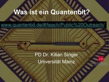 Atom - Quantenbit.de
