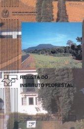 R ihih - Instituto Florestal
