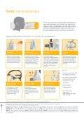 Bästa tänkbara sömn. FormaTM hel ansiktsmask - MediStore - Page 2