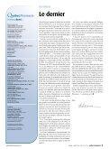 L'otite du baigneur - Profession Santé - Page 2