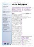 L'otite du baigneur - Profession Santé - Page 3