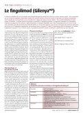 L'otite du baigneur - Profession Santé - Page 6