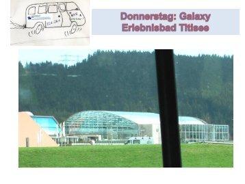 Donnerstag Galaxy-Bad - bve-freiburg.de