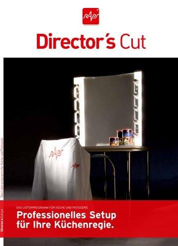 Director's Cut - Raps Österreich