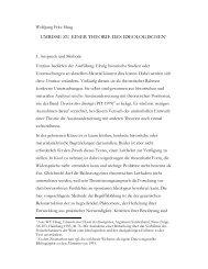 Umrisse zu einer Theorie des Ideologischen - Wolfgang Fritz Haug