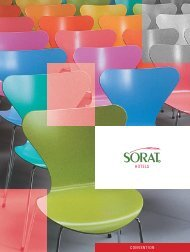 Tagungsdirectory (PDF Download) - SORAT Hotels