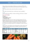 Ladda ner broschyren om babymat - Ålands Marthadistrikt - Page 5