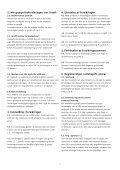 Vilkår gruppelivsforsikring for foreninger - Storebrand - Page 5