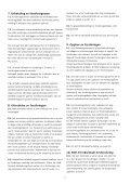 Vilkår gruppelivsforsikring for foreninger - Storebrand - Page 6