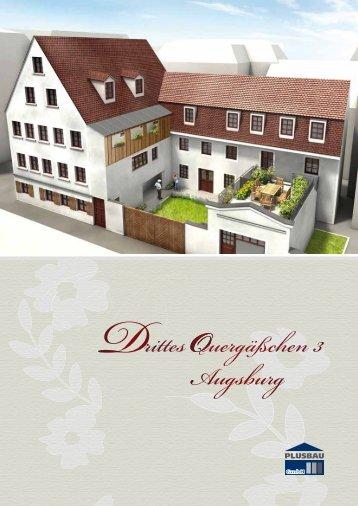 augsburg - Plusbau