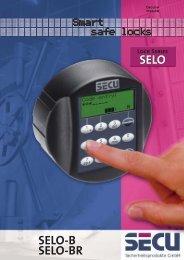 Prospekt SELO-B-BR_GB - SECU Sicherheitsprodukte GmbH