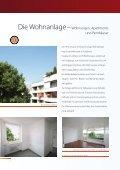 Wohnen in Augsburg Beethovenviertel - Plusbau - Page 4