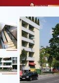 Wohnen in Augsburg Beethovenviertel - Plusbau - Page 5