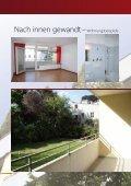 Wohnen in Augsburg Beethovenviertel - Plusbau - Page 6