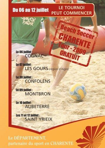 Flyer BS_v2.indd - Charente