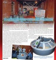Exposição promove reflexão sobre a energia nuclear - Appai