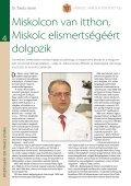 Pro Urbe 2013. - Miskolc - Page 6