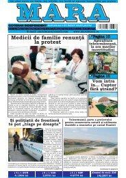 Descarca nr. 1217 - Ziarul Mara