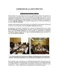 Informe Año 2010 de Comisiones de la Junta Directiva - Caja del ... - Page 2