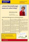 Mehr Volkspartei - Mehr Information - Volkspartei Schrems - Seite 2
