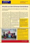 Mehr Volkspartei - Mehr Information - Volkspartei Schrems - Seite 3