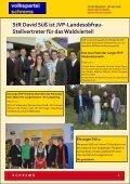 Mehr Volkspartei - Mehr Information - Volkspartei Schrems - Seite 4