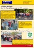Mehr Volkspartei - Mehr Information - Volkspartei Schrems - Seite 5