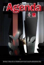 anno xxvi - nº 10 dell'1/11/2011 - Comune di Savona