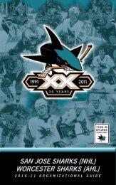 Media Guide - NHL.com