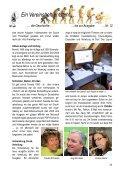Ein Vereinsheft entsteht … - Musikverein Sissach - Page 2