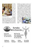 Ein Vereinsheft entsteht … - Musikverein Sissach - Page 3