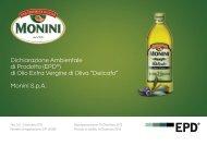 EPD Delicato - Monini