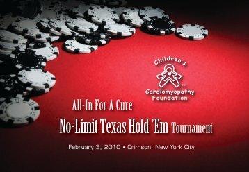View Invitation & Reply Card - Children's Cardiomyopathy Foundation