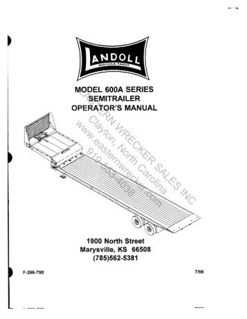 landoll trailer wiring diagram simple wiring diagram site landoll trailer wiring diagram simple wiring diagram utility trailer wiring diagram landoll trailer wiring diagram