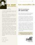 Les organismes communautaires Les organismes ... - Ville de Bromont - Page 2