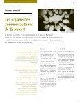 Les organismes communautaires Les organismes ... - Ville de Bromont - Page 4