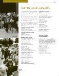 Les organismes communautaires Les organismes ... - Ville de Bromont - Page 6