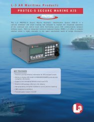 PROTEC-S Secure Marine Automatic Identification System