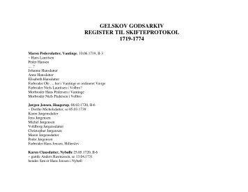Gelskov 1719-1774.pdf